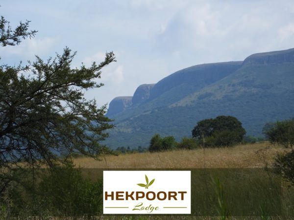 Hekpoort Lodge